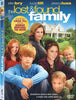 The Lost and Found Family DVD Movie