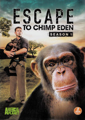 Escape to Chimp Eden - Season 1