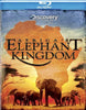 Africa's Elephant Kingdom (Blu-ray) BLU-RAY Movie