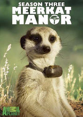 Meerkat Manor - Season 3