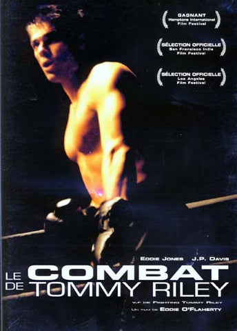 Le Combat De Tommy Riley DVD Movie