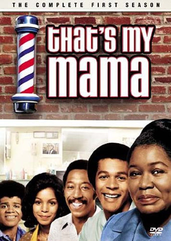 That's My Mama - The Complete First Season (Boxset) DVD Movie