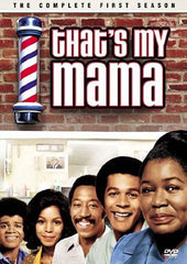 That's My Mama - The Complete First Season (Boxset)