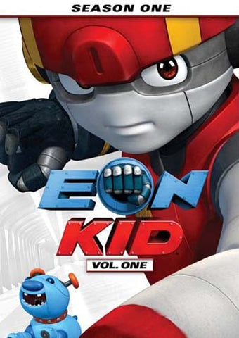 Eon Kid - Season 1(One), Vol. 1(One) DVD Movie