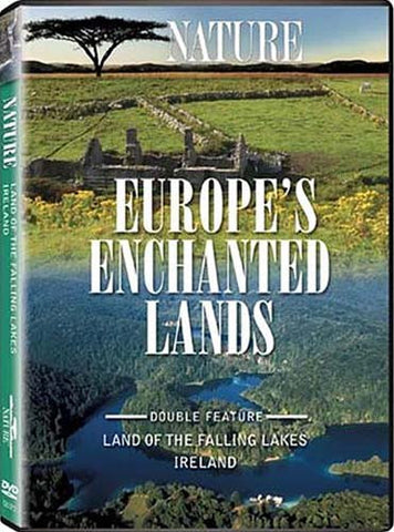Nature - Europe's Enchanted Lands - Land Of The Falling Lakes / Ireland DVD Movie