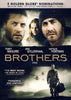 Brothers (Bilingual) DVD Movie