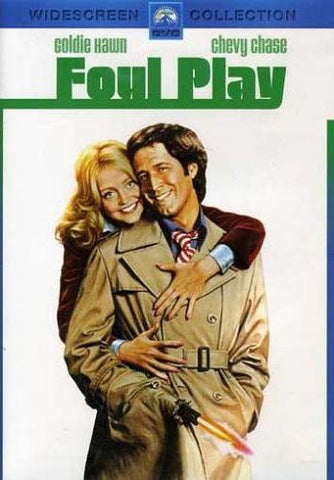 Foul Play (Widescreen Collection) DVD Movie