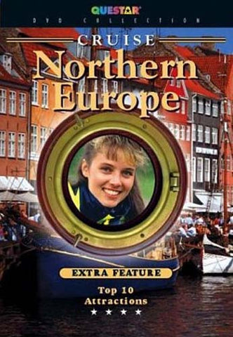 Cruise - Northern Europe DVD Movie