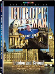 Europe To The Max With - London And Beyond