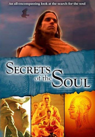 Secrets Of The Soul DVD Movie