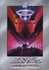 Star Trek V - The Final Frontier (Two-Disc Special Collector s Edition) (Bilingual)