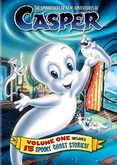 The Spooktacular New Adventures Of Casper - Volume One (1)