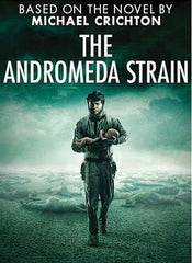 The Andromeda Strain (Mikael Salomon)