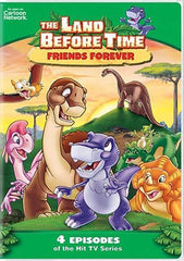 The Land Before Time - Friends Forever