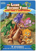 The Land Before Time - Good Times And Good Friends DVD Movie