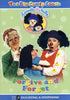 Big Comfy Couch - Forgive And Forget DVD Movie