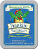 Franklin's Anniversary - The First Complete Season (Special Edition Collector's Tin) (Boxset) DVD Movie