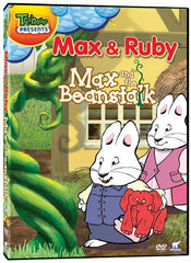 Max And Ruby - Max And The Beanstalk