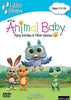 Wild Animal Baby - Flying Whales and Other Stories DVD Movie
