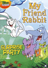 My Friend Rabbit - Surprise Party