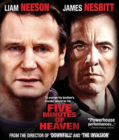 Five Minutes of Heaven DVD Movie