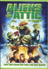 Aliens in the Attic (Des Extraterrestres dans le Grenier) (Bilingual) DVD Movie