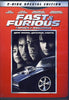 Fast And Furious (Two-Disc Special Edition) (Bilingual) DVD Movie