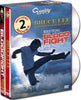 Bruce Lee Fights Back From The Grave/Blood Fight (Double Eature)(Boxset) DVD Movie