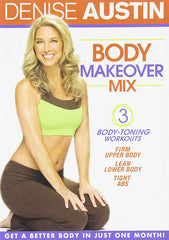 Denise Austin - Body Makeover Mix (LG)