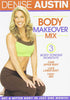 Denise Austin - Body Makeover Mix (LG) DVD Movie