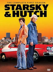 Starsky and Hutch - The Complete First (1) Season (Boxset)