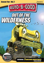 Auto-B-Good - Out Of Wilderness -Season Two - Vol.2