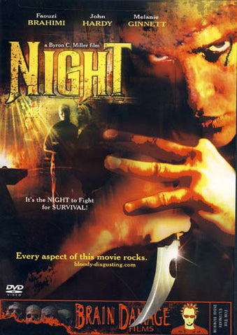 Night DVD Movie