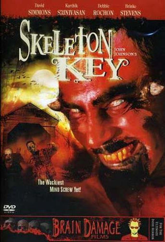 Skeleton Key DVD Movie