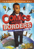 Comics Without Borders (Complete Season One) DVD Movie
