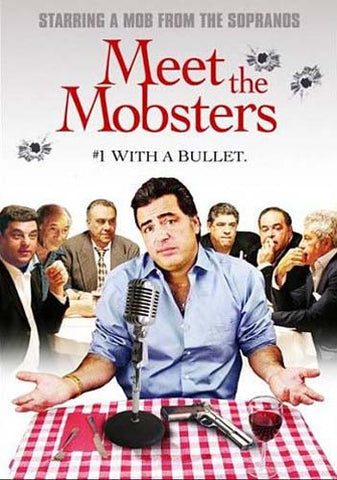 Meet The Mobsters DVD Movie