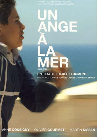 Un Ange A La Mer (Angel at Sea) DVD Movie