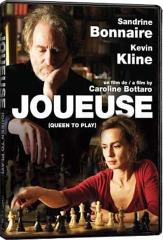Joueuse (Queen to Play) DVD Movie