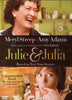 Julie and Julia DVD Movie
