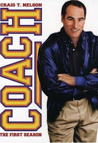 Coach - The First Season (Boxset) DVD Movie