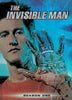 The Invisible Man: Season One (Boxset) DVD Movie