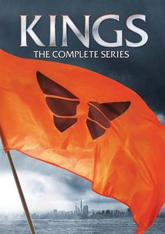 Kings - The Complete Series (Boxset) DVD Movie