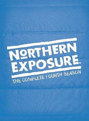 Northern Exposure - The Complete Fourth Season (Boxset)