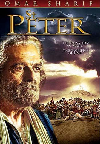 St. Peter DVD Movie