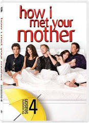 How I Met Your Mother - The Awesome Season 4