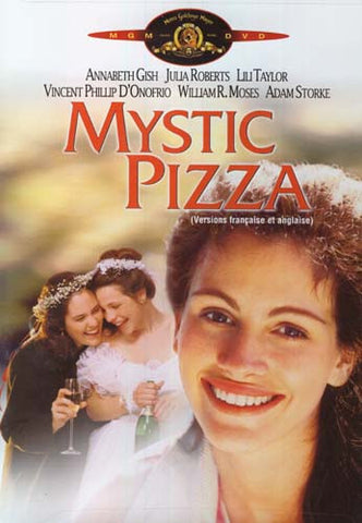 Mystic Pizza (Bilingual) DVD Movie