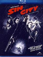 Sin City (Bilingual) (Blu-ray)