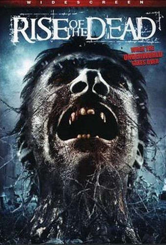 Rise Of The Dead DVD Movie