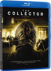 The Collector (Blu-ray) (Bilingual)