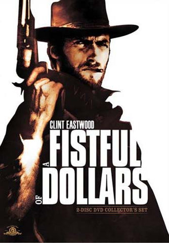 A Fistful of Dollars (2-Disc Collector's Edition) DVD Movie
